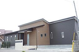 阿南市住吉町いつかは、住みたい新築平屋