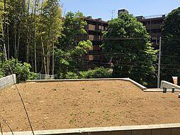 海老名市柏ケ谷土地 No8