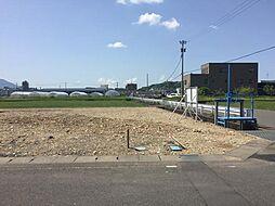 鯖江市下河端町 土地 1号地