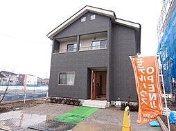 白新線 西新発田駅 徒歩38分