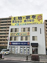 ソロン神野東店舗