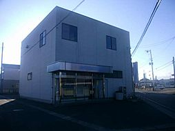 倉庫付事務所