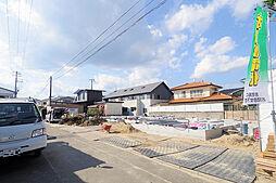 七北田字東裏 1号棟