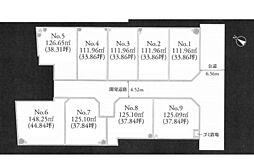 土地 小田原市寿町 No.6