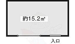 近鉄橿原線 西ノ京駅 徒歩15分