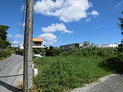 うるま市勝連平安名(102.25坪)
