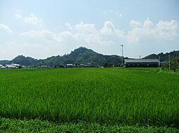 鏡野町円宗寺土地