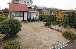 大山町高田(売土地)