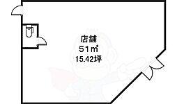 近鉄奈良線 東生駒駅 徒歩16分