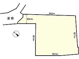 東海道・山陽本線 草津駅 バス9分 志津小学校前下車 徒歩9分