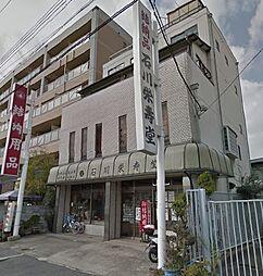 近鉄奈良線 河内小阪駅 徒歩12分
