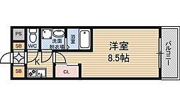 アーバンフラッツ新大阪2