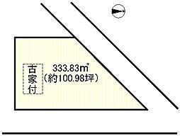 湖西線 和邇駅 徒歩10分