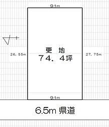 近鉄天理線 前栽駅 徒歩12分