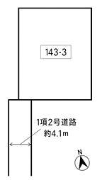 上飯田二丁目