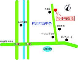 バス ****駅 バス 本谷下車 徒歩3分