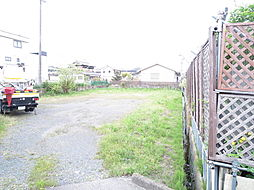 采女町1号線沿い土地