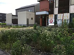 金沢市高尾台4丁目 店舗・事業用地におすすめ