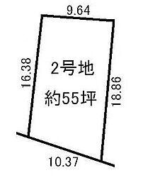 近鉄大阪線 桜井駅 徒歩22分
