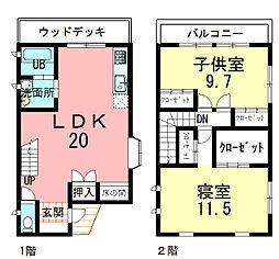 新築戸建 吉野町 新築戸建3棟 区画整理区域内