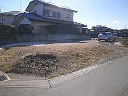 深谷市上野台  980万 土地