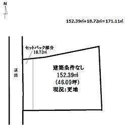篠ノ井線 松本駅 徒歩23分