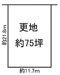 近鉄南大阪線 尺土駅 徒歩9分