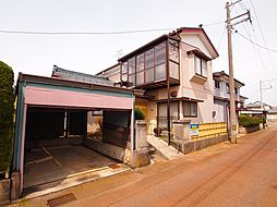 白新線 新発田駅 徒歩24分