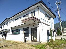 柳沢アパート1