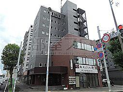 E-1ビル大通東