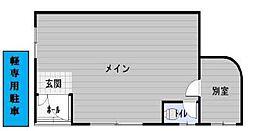 阪神本線 鳴尾駅 徒歩5分