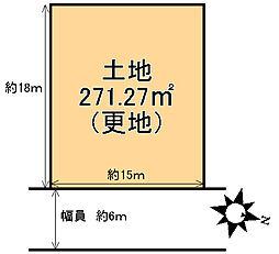 近鉄生駒線 元山上口駅 徒歩15分