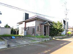 阿賀野市北本町 戸建て