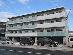 札幌市電2系統 幌南小学校前駅 徒歩4分
