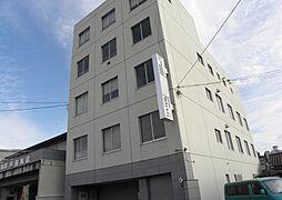 岡山県津山市売りビル