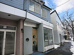 旧軽井沢聖パウロ教会前店舗