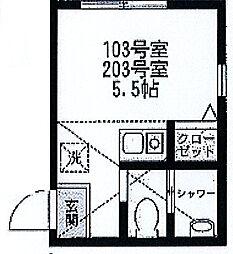 スミカ横浜根岸