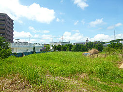 うるま市字川崎 売土地 251.9坪