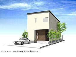 石川県金沢市四十万4丁目新築一戸建て(SHPシリーズ)6号地