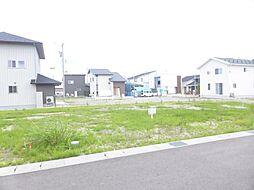 石川県小松市沖町チ 土地
