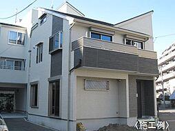 船橋市薬円台1丁目 売地
