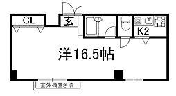 阪急京都本線 西京極駅 徒歩17分