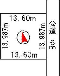 根室本線 新富士駅 バス3分 星が浦北1の3下車 徒歩3分