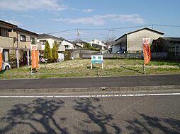 バス ****駅 バス5分 ふれあい広場前バス停下車 徒歩5分