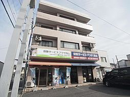 鶴海F店舗