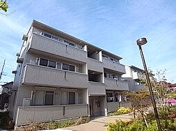 グランドアトリオ神戸西 B棟