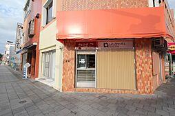 中村写真館ビル1F貸店舗