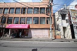 中村写真館ビル1F南東側貸店舗