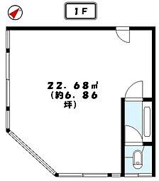 博労町(永瀬)テナント