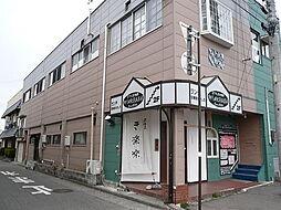 御代田駅前店舗